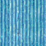 Blue cargo ship container texture. Seamless pattern . Repeating background. Flaking paint texture of the old container. Blue cargo ship container repeating Royalty Free Stock Image