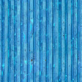 Blue cargo ship container texture. Seamless pattern . Repeating background. Flaking paint texture of the old container. Blue cargo ship container repeating Stock Images