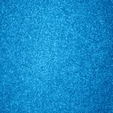 Blue carpet Royalty Free Stock Image