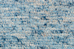 Blue carpet Royalty Free Stock Photo