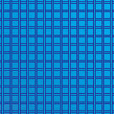 Blue cells Royalty Free Stock Photography