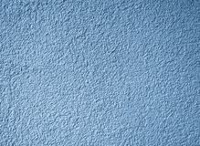 Blue cement texture Royalty Free Stock Photo