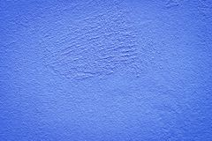 Blue wall texture background royalty free stock images