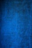 Blue chalkboard Stock Image