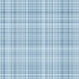 Blue checkered background or texture. Stock Photos