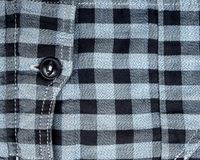 Plaid fabric royalty free stock images