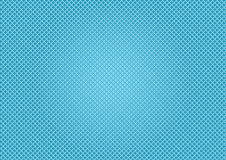 Blue Checkered Texture Stock Images