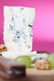 Blue cheese Royalty Free Stock Image