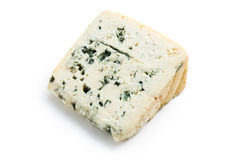 Blue cheese Stock Photography