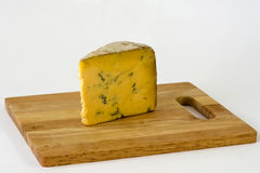 Blue cheese Royalty Free Stock Photography