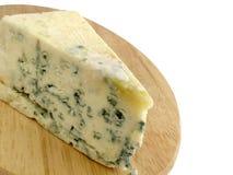 blue cheese Fotografia Stock