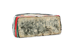 Blue cheese Cabrales Royalty Free Stock Photos