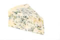 Blue cheese dorblue Stock Photography