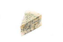 Blue cheese dorblue Royalty Free Stock Photography