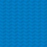Blue Chevron Pattern. Neutral Seamless Herringbone Wallpaper Bac Royalty Free Stock Photos