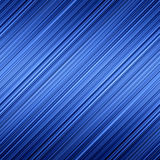 Blue chrome color background. Royalty Free Stock Photography