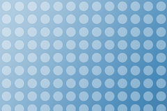 Blue circle background Royalty Free Stock Photos