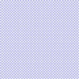 Blue Circle modela el fondo Fotografía de archivo libre de regalías