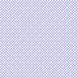 Blue Circle Pattern Background royalty free illustration