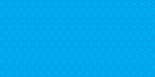 Blue Circle Wallpaper Immagine Stock Libera da Diritti