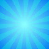 Blue circus background Royalty Free Stock Photo