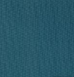 Blue cloth book binding background Royalty Free Stock Photography