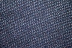 Blue cloth Royalty Free Stock Photo