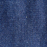 Blue cloth texture Stock Images