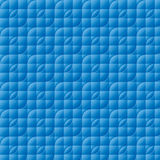 Blue Clothing Pattern background Royalty Free Stock Photo