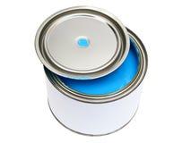 Blue color Stock Photos
