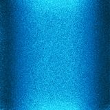 Blue color glossy and shining glitter paper with light and 3 d effect computer generated background image and wallpaper design. Useful for many purpose like stock illustration