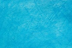 Blue pastel crayon background texture. Blue color pastel crayon background texture stock photography