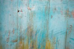 Blue color planks. Texture background royalty free stock photos