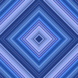 Blue color squares background. Stock Photo