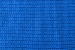 Blue color texture Royalty Free Stock Photography