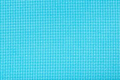 Blue colored foam mat.Background Royalty Free Stock Images