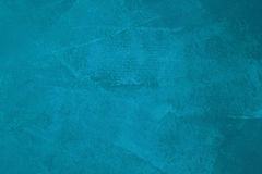 Blue colored textured background Royalty Free Stock Photography