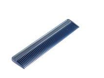 Blue comb Stock Photos