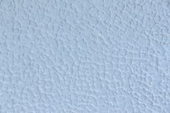 Blue concrete wall texture Stock Photo