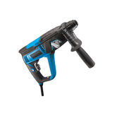 Blue Cordless Drill Royalty Free Stock Images