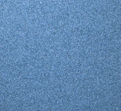Blue cork board texture Stock Image