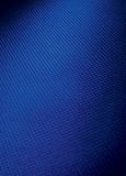 Blue corrugated background. Stock Photography