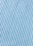 Blue cotton quilt texture background Royalty Free Stock Image