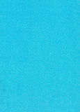 Blue crepe paper background. Stock Images