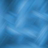 Blue Criss-Cross. A lovely gentle blue abstract royalty free illustration
