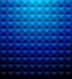 Blue crystal texture. Royalty Free Stock Image