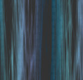 Blue curtain background Royalty Free Stock Photos