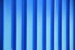 Blue deck, background Stock Photos
