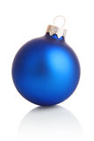 Blue decoration Royalty Free Stock Photography