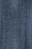 Blue denim fabric background royalty free stock images
